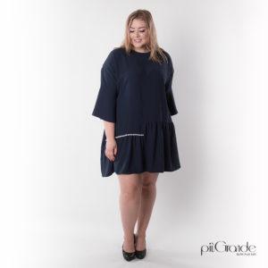 Sukienka Plus Size [XXL]
