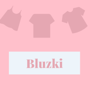 Bluzki