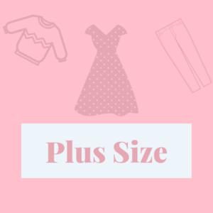 Plus Size (XXL)